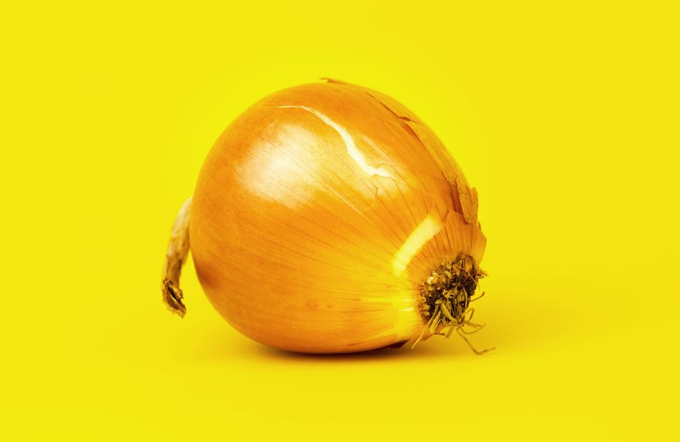 Zwiebeln aufbewahren: So keimen die Knollen nicht so schnell