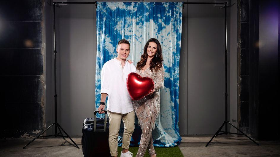 """""""Sommerhaus der Stars"""": Dieses Paar hat sich jetzt verlobt!"""