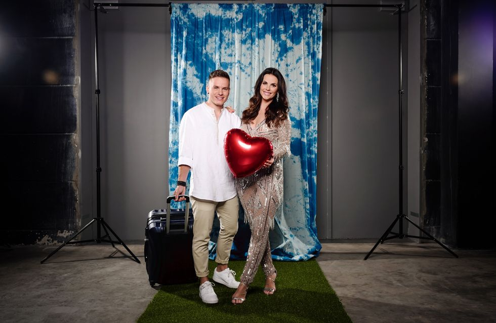 Sommerhaus der Stars: Dieses Paar hat sich jetzt verlobt!