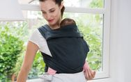 Porte-bébé Meï-Taï : pourquoi choisir ce mode de portage ?
