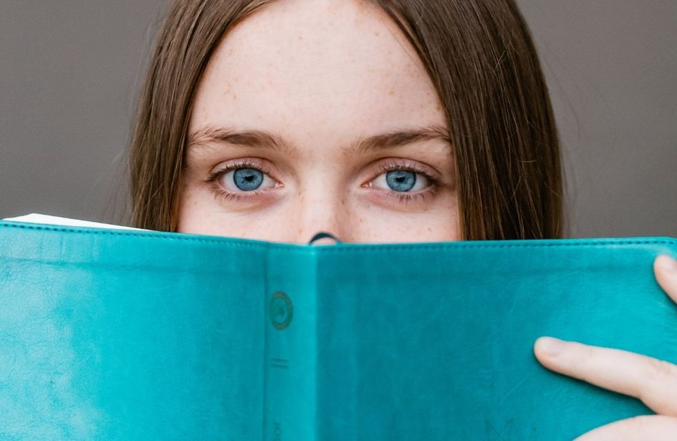 Test sulla personalità: che diario di scuola sei?