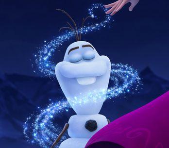 La Reine des Neiges : un film sur l'histoire d'Olaf arrive bientôt sur Disney +