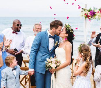 ¿Cómo organizar una ceremonia de boda laica de ensueño?
