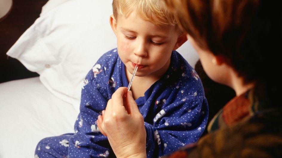 Amiens : une pédiatre accusée d'avoir giflé un enfant de 2 ans