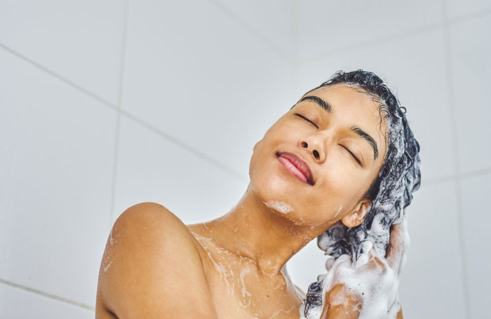 Haare waschen mit festem Shampoo: Wie gut funktioniert es wirklich?