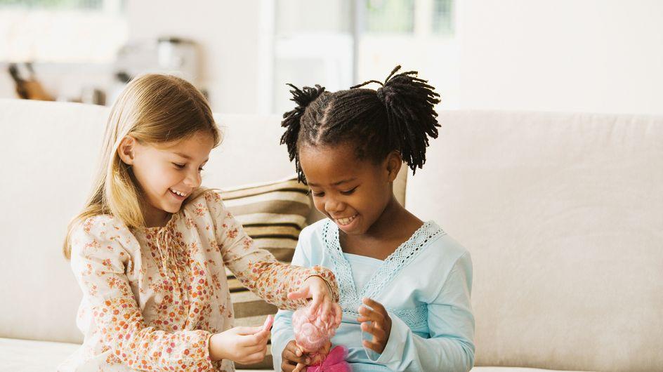 Poupées enfants : notre sélection des plus beaux jouets !