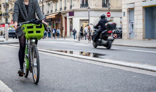 Les femmes à vélo: aussi victimes de harcèlement de rue ?