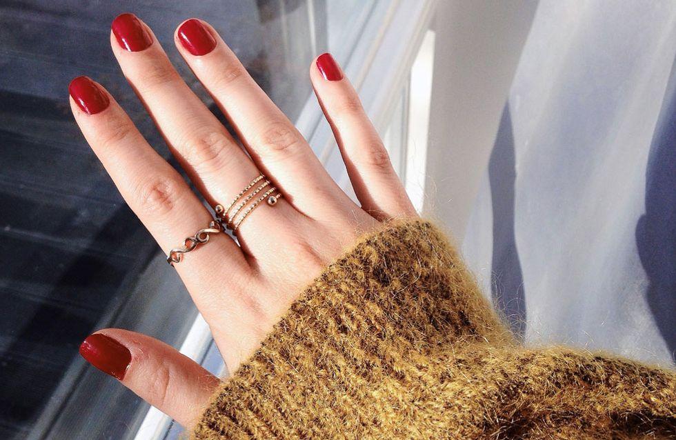 Nagellack-Trends im Herbst 2020: Diese Farben sind jetzt angesagt