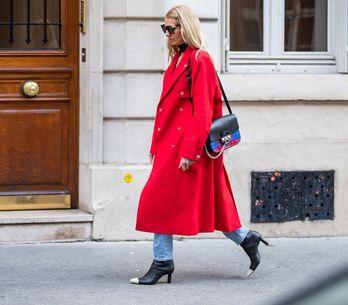 Welche Farbe passt zu Rot? So kombinierst du rote Kleidung richtig