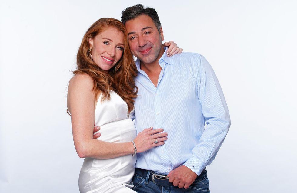 """""""Sommerhaus der Stars"""": Georgina und Kubilay sollen gehen!"""