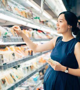 Käse in der Schwangerschaft: Sind Parmesan, Mozzarella & Co. erlaubt?