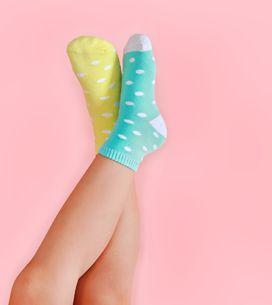 Lifechanger: Mit diesem Trick müsst ihr nie wieder Socken sortieren