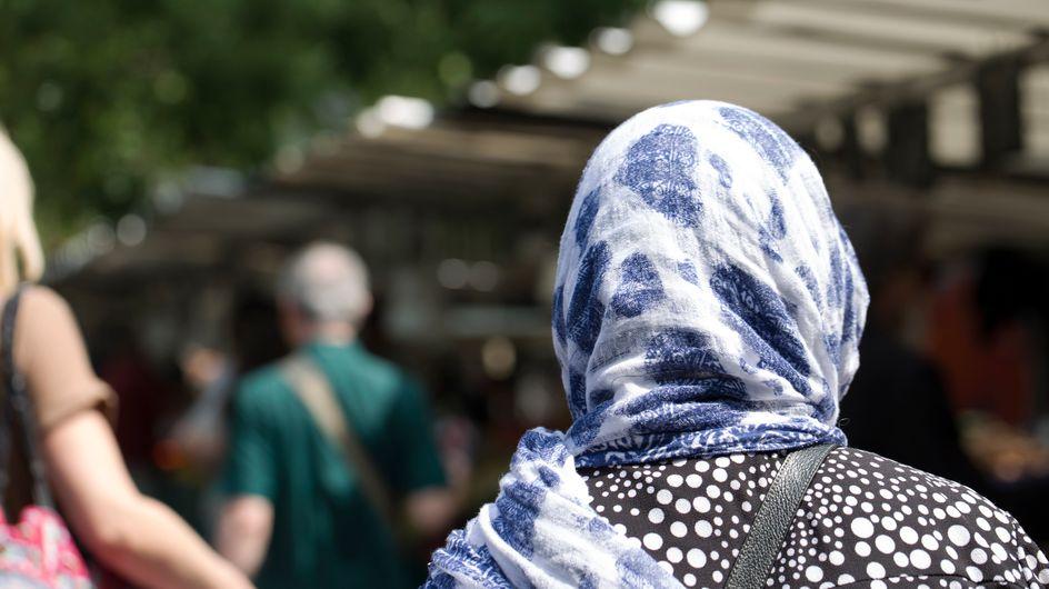 Lettre à ma mère qui porte le foulard