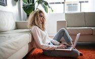 ¿Será el teletrabajo el fin de la infidelidad femenina?