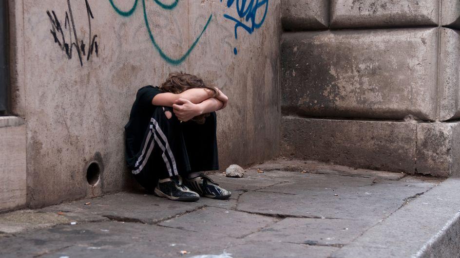 Plus de 1 400 enfants ont dormi dans la rue la veille de la rentrée scolaire