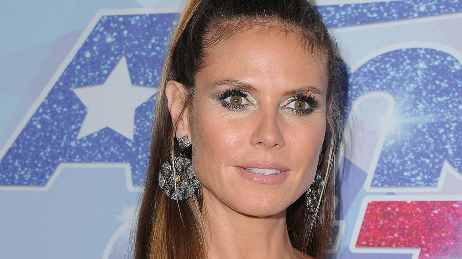 Heidi Klum: Polizeieinsatz an ihrer Villa in Los Angeles