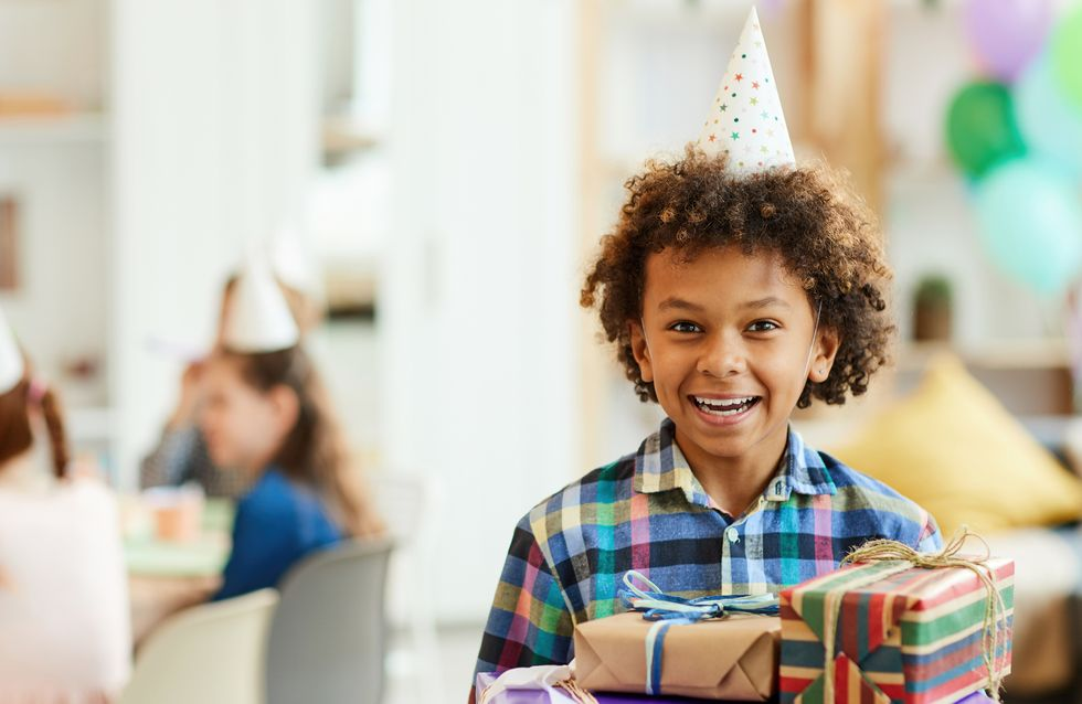Top 8 des idées de cadeaux amusants pour un enfant de 8 ans !