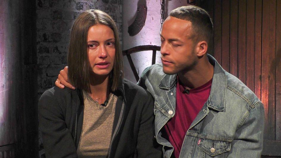 'Das Sommerhaus der Stars': Neuer Stress für Bachelor-Paar Andrej und Jenny
