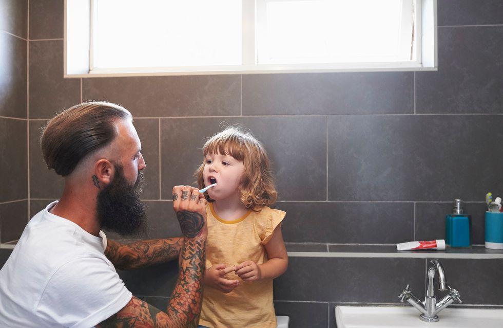 Ce qu'il faut savoir avant de choisir le dentifrice de votre enfant