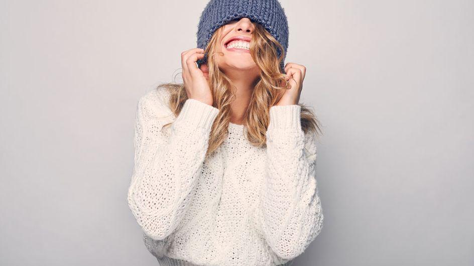 Pilling: Die besten Tricks, um Fussel von der Kleidung zu entfernen!
