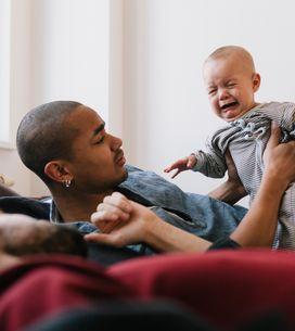Mon bébé tousse : comment le soigner ?