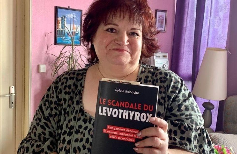 Lévothyrox : Sylvie Robache, lanceuse d'alerte et victime, revient sur son combat