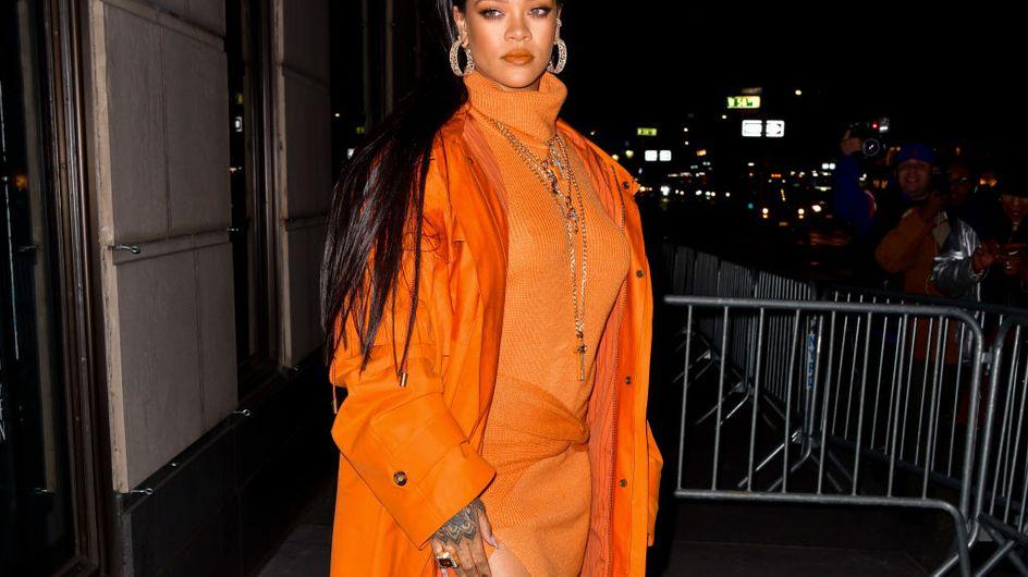 Rihanna : son deuxième défilé Savage X Fenty sera explosif, nous avons hâte !