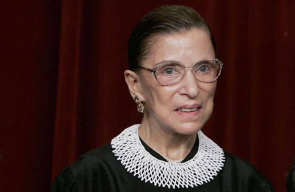 Mort de Ruth Bader Ginsburg, pourquoi le droit à l'avortement des Américaines est menacé?