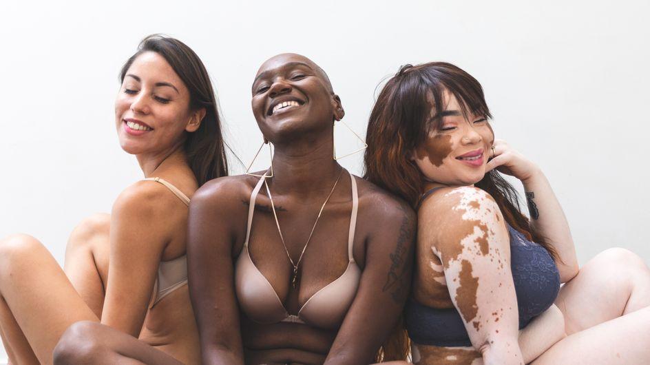 Quand les marques de lingerie s'emparent du mouvement body positive
