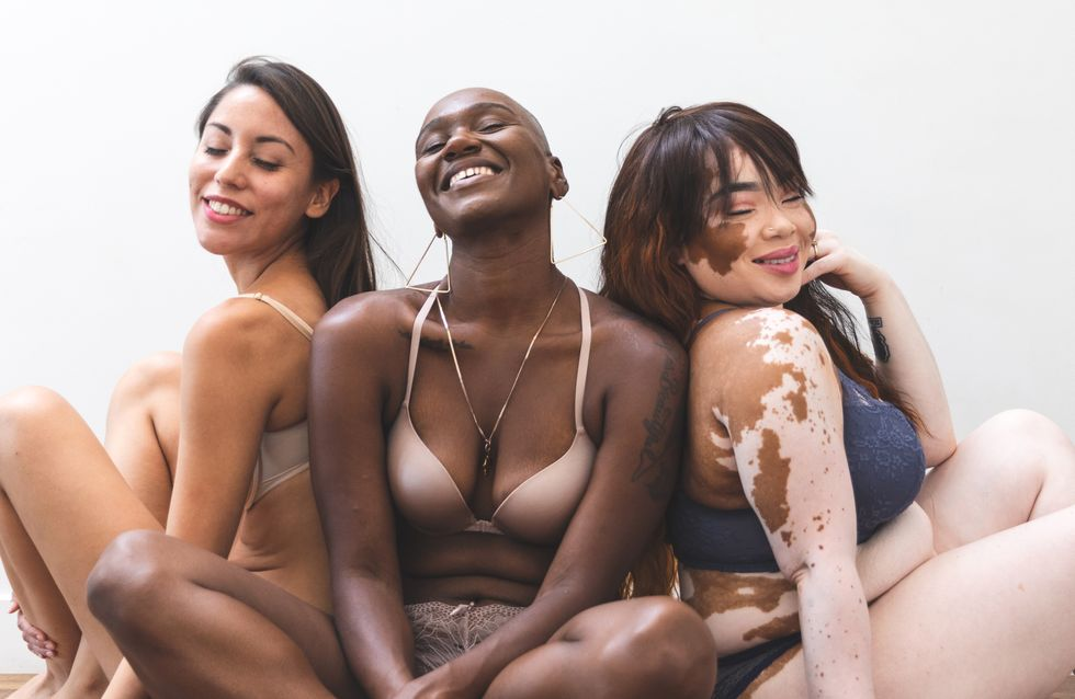 Quand les marques de lingerie s'emparent du mouvement body positive