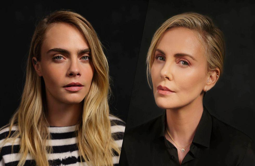 Dior s'engage et célèbre la féminité en traçant le portrait de femmes exceptionnelles