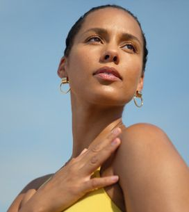 Keys Soulcare : Alicia Keys lance sa marque skincare en collaboration avec e.l.f