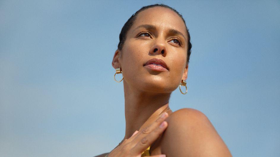 Keys Soulcare : Alicia Keys lance sa marque skincare en collaboration avec e.l.f.