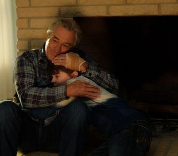 Mon grand-père et moi : un film touchant sur les relations entre grands-parents