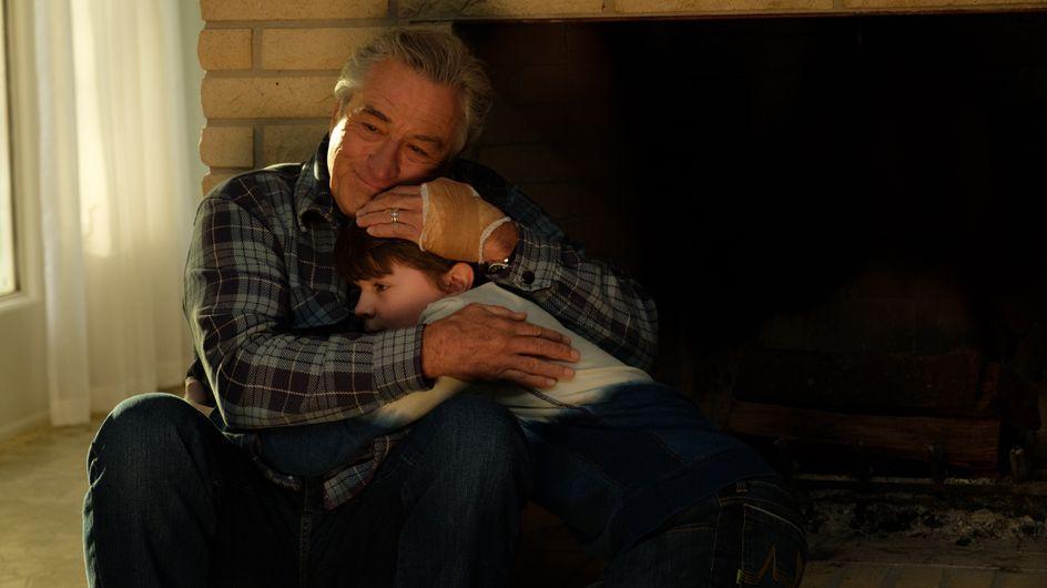 Mon grand-père et moi : un film touchant sur les relations entre grands-parents et petits-enfants