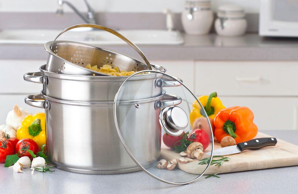 Bis zu 66 % günstiger: Premium-Kochtöpfe im Sale