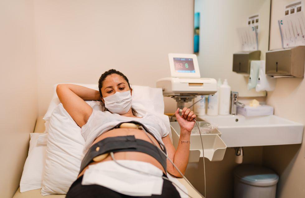 #StopAccouchementMasqué : il est urgent de se battre pour bannir le port du masque lors de l'accouchement
