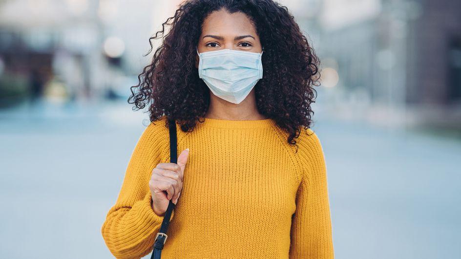Coronavirus: Machen uns Masken immun gegen das Virus?