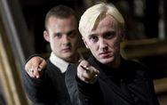 Harry Potter : Tom Felton (Draco Malefoy) est méconnaissable dans son nouveau fi