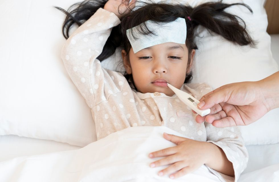 Covid-19 : le nombre d'hospitalisations des enfants inquiète