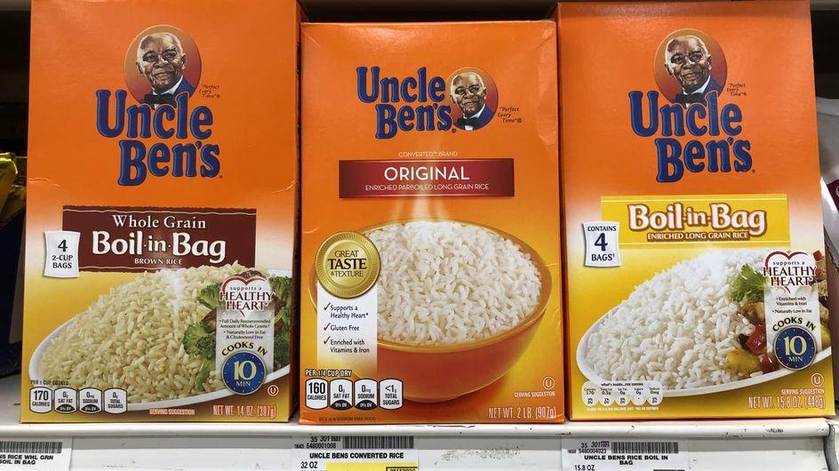Lutte contre le racisme : la marque Uncle Ben's change (enfin) de nom