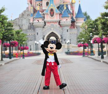 Disneyland Paris : un guide conçu pour les parents de jeunes enfants !