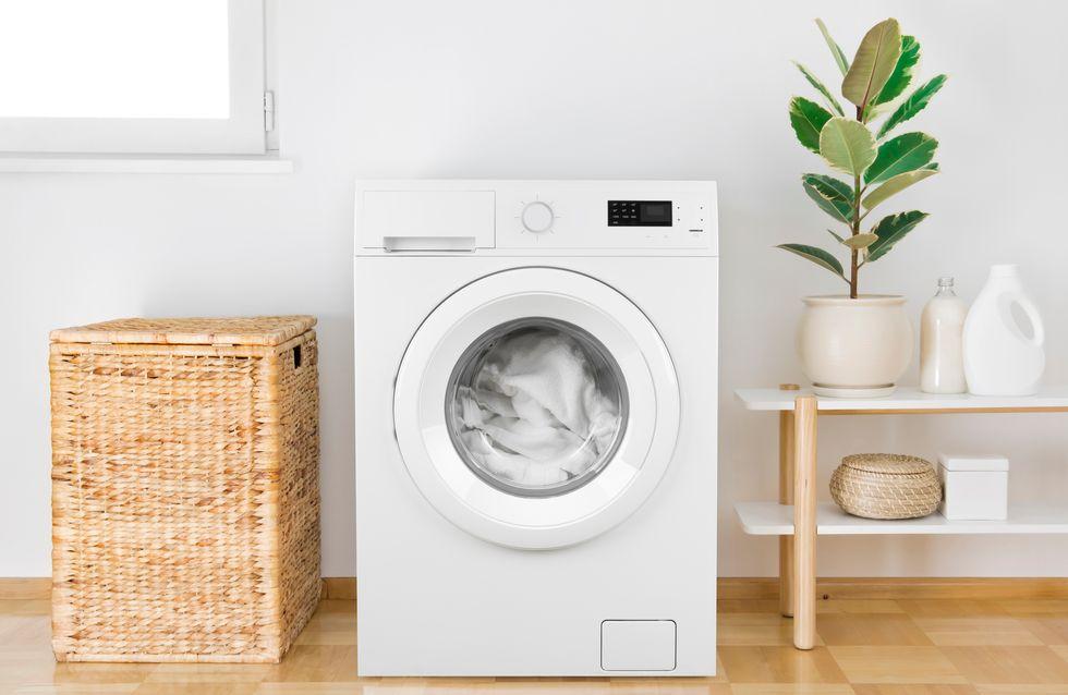 Comment nettoyer une machine à laver qui sent mauvais ? Nos astuces les plus efficaces !