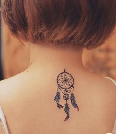 Tatouage Attrape Reves Les Plus Beaux Motifs Pour S Inspirer