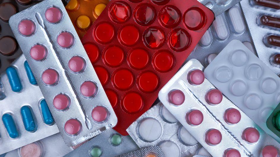 Contraception : ces deux pilules peuvent entraîner l'apparition de tumeurs