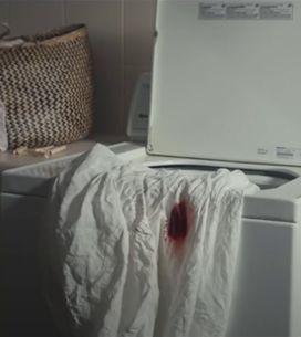 Cette pub pour des culottes menstruelles montre les règles telles qu'elles sont