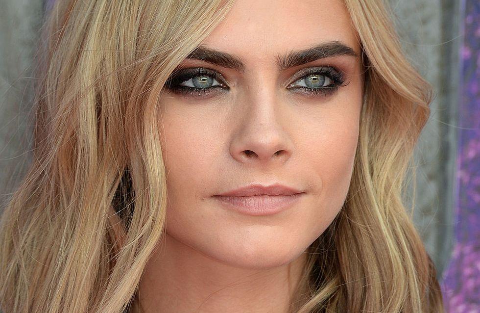 Selon une étude, les gens aux sourcils épais seraient plus égoïstes