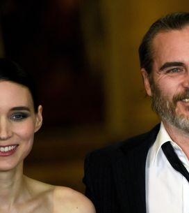 Joaquin Phoenix et Rooney Mara parents : ils choisissent un prénom symbolique po