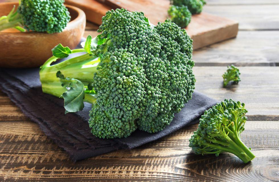 Broccoli: proprietà, benefici e valori nutrizionali