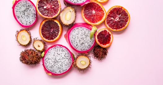 Les 10 aliments les plus riches en vitamine C pour booster votre système immunitaire